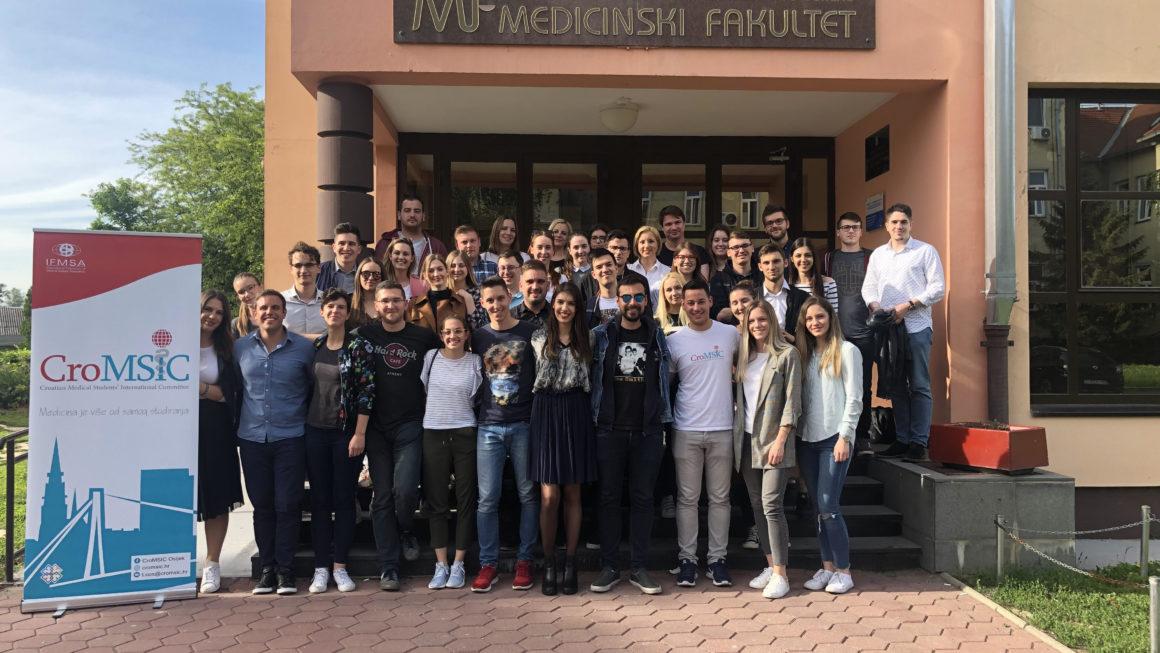 Nacionalna skupština u Osijeku 2019