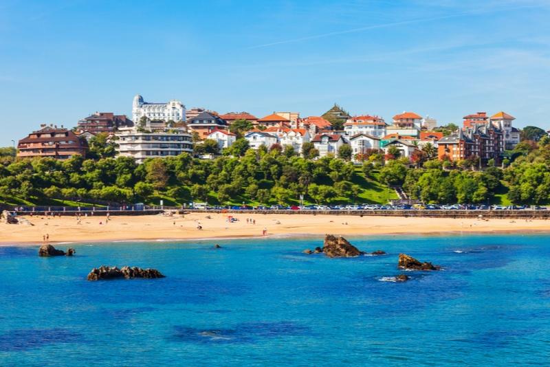 Španjolska/Santander 2021. by MR