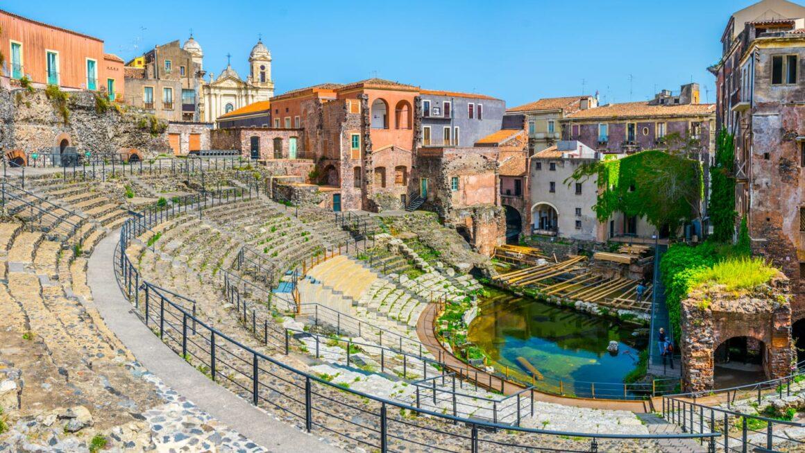 Italija/Catania 2021. by BM