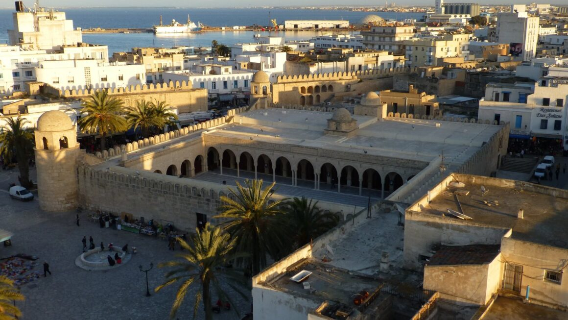 Tunis/Sousse 2021. by JEB