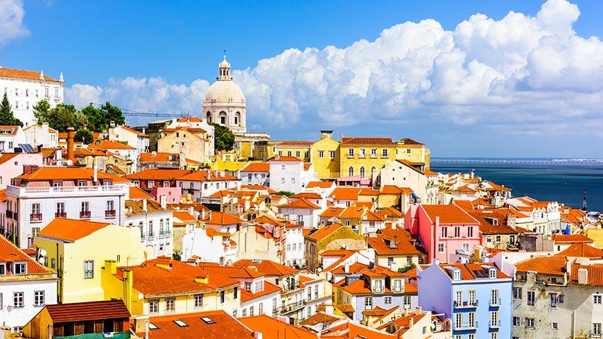 Portugal 2021. by DE