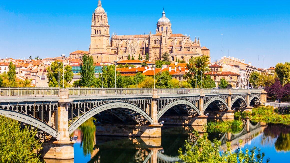 Španjolska/Salamanca 2021. by MG