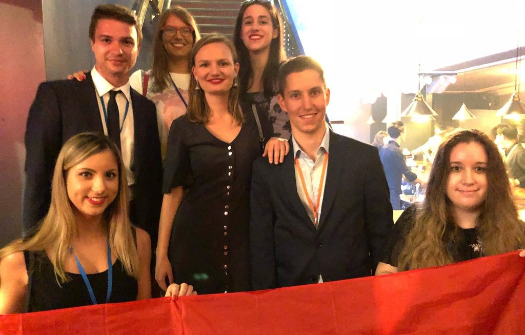 68. IFMSA General Assembly – August Meeting, Montreal Canada