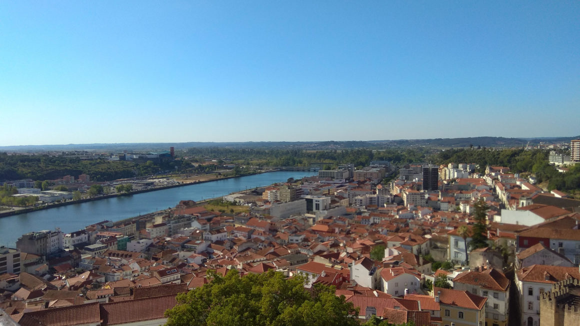 Portugal/Coimbra 2019. by IČ