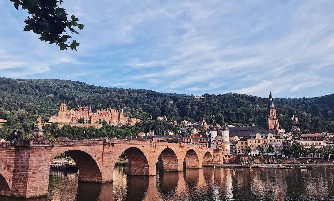 Njemačka/Heidelberg 2019. by PB