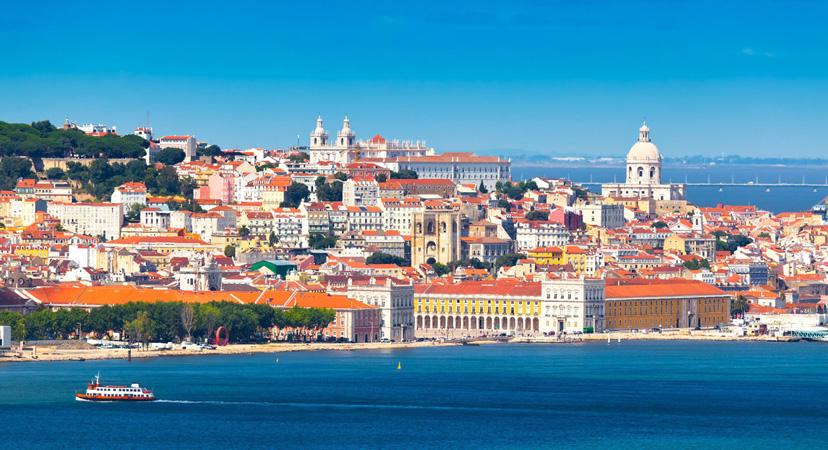 Portugal/Lisabon 2021. by MV