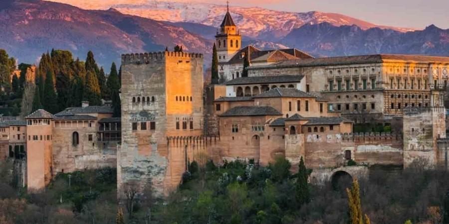 Španjolska/Granada 2021. by ZD