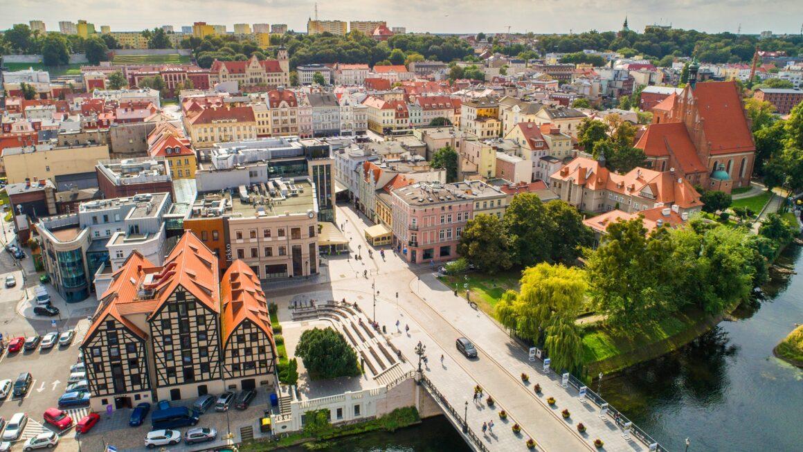 Poljska/Bydgoszcz 2021. by AMP