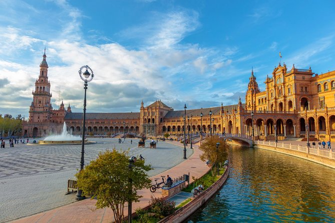 Španjolska/Sevilla 2021. by MŠ