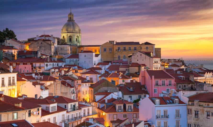 Portugal/Lisabon 2021. by AG