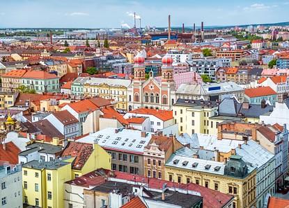 Češka/Plzen 2021. by KB