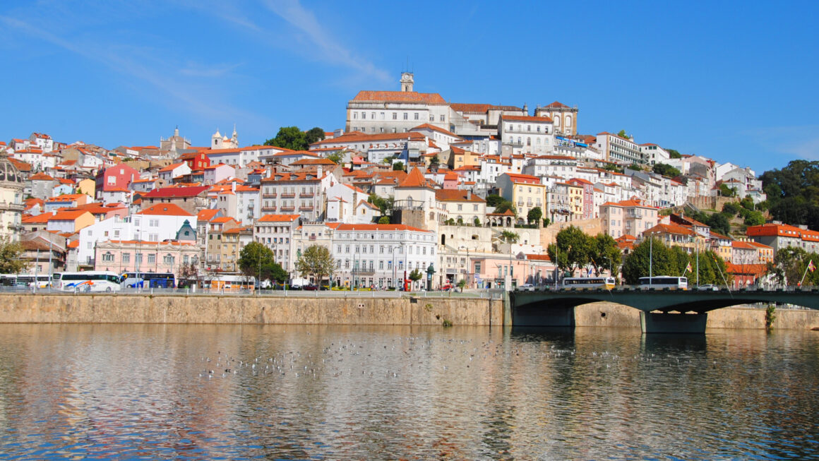 Portugal/Coimbra 2021. by MM