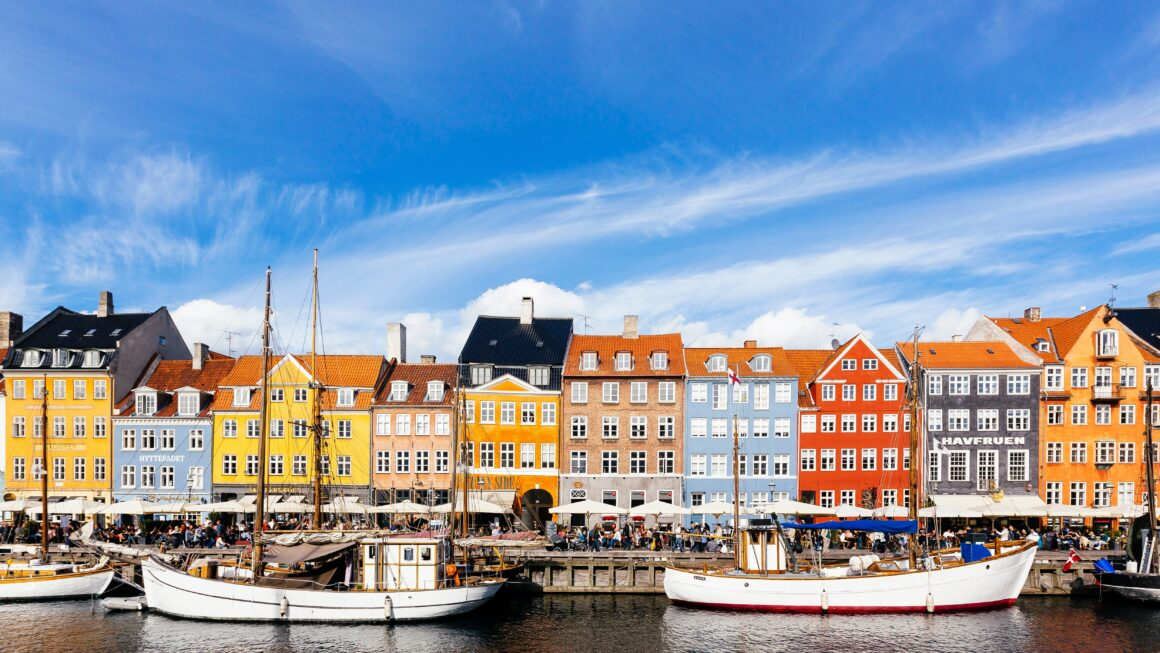 Danska/Copenhagen 2021. by EŠ