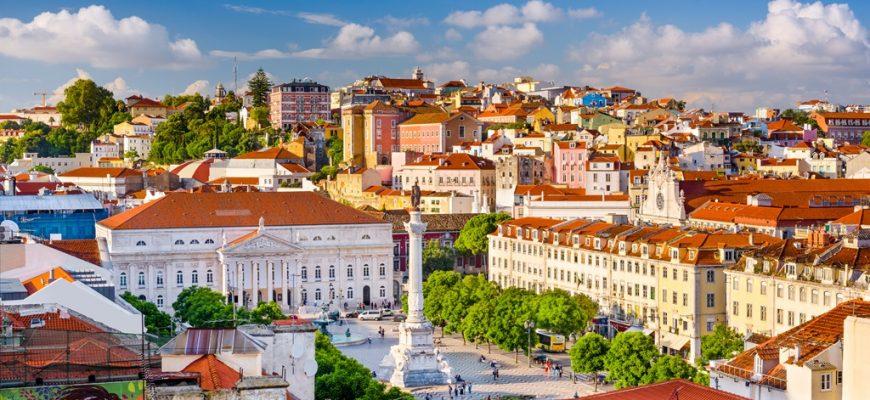 Portugal/Lisabon 2021. by EV