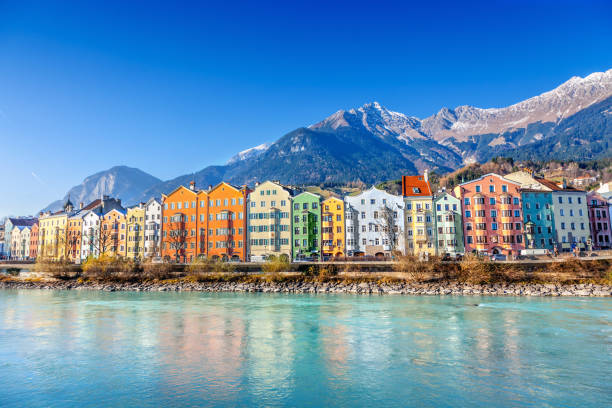 Austrija/Innsbruck 2021. by TB