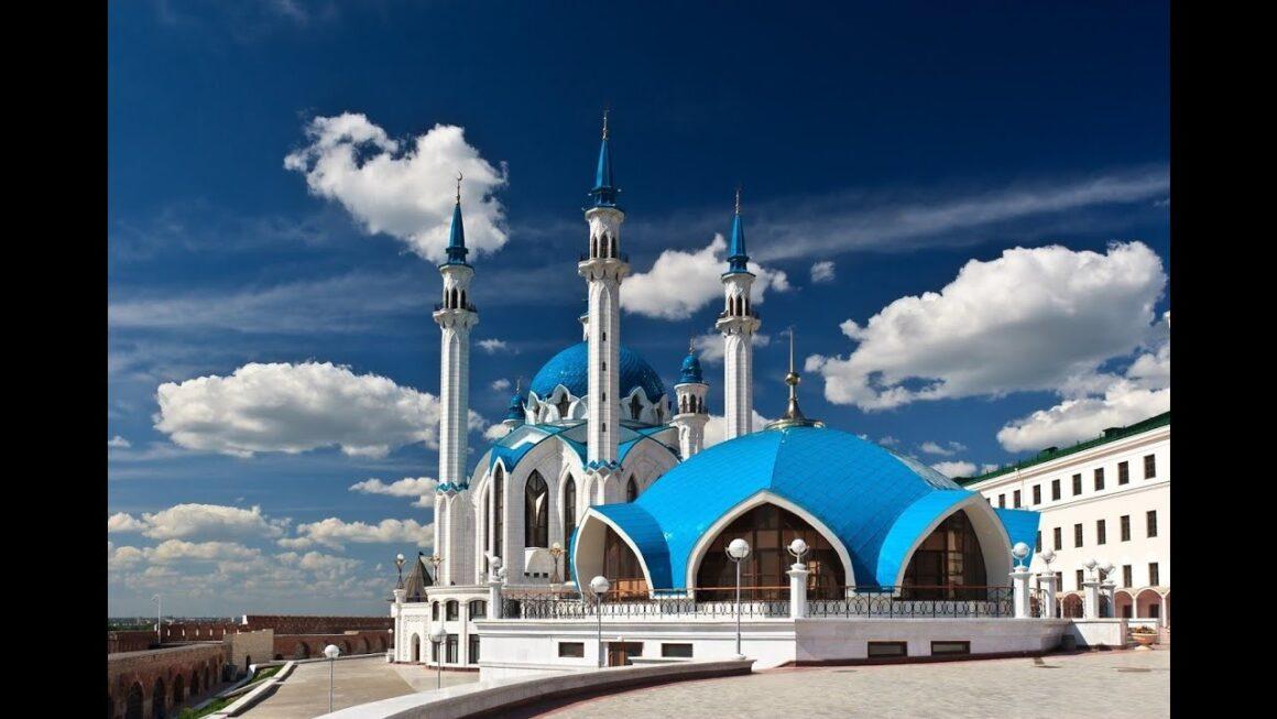 Rusija(Tatarstan)/Kazan 2021. by LR