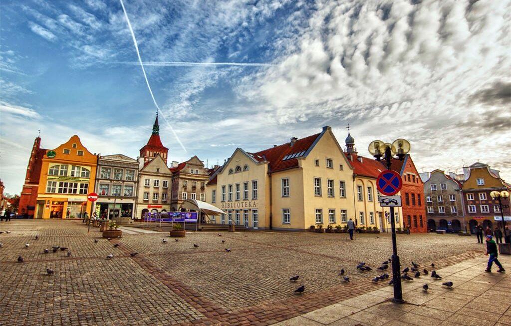 Poljska/Olsztyn 2021. by SSN