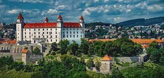 Slovačka/Bratislava 2021. by DB