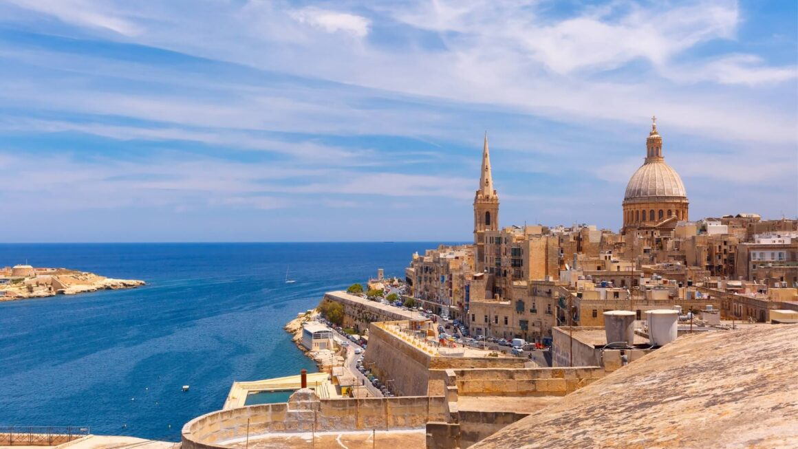 Malta 2021. by IČ