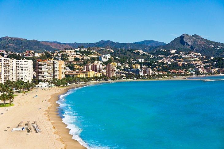 Španjolska/Malaga 2021. by LL